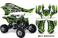 Can-Am-DS450-CreatorX-Graphics-Kit-Bolt-Thrower-Green