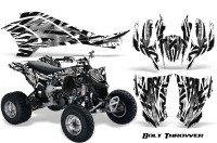 Can-Am-DS450-CreatorX-Graphics-Kit-Bolt-Thrower-White