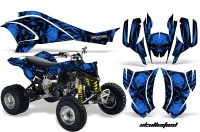 Can-Am-DS450-CreatorX-Graphics-Kit-Skullcified-Blue-Flat-Black