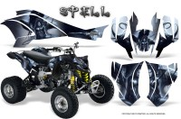 Can-Am-DS450-CreatorX-Graphics-Kit-Spell-Silver-Black