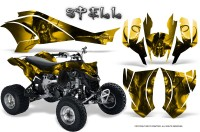 Can-Am-DS450-CreatorX-Graphics-Kit-Spell-Yellow