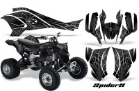 Can-Am-DS450-CreatorX-Graphics-Kit-SpiderX-Silver