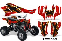 Can-Am-DS450-CreatorX-Graphics-Kit-TribalX-Yellow-Red-BB