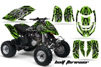Can-Am-DS650-CreatorX-Graphics-Kit-Bolt-Thrower-Green
