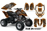 Can-Am-DS650-CreatorX-Graphics-Kit-Bolt-Thrower-Orange