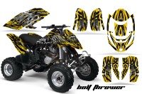 Can-Am-DS650-CreatorX-Graphics-Kit-Bolt-Thrower-Yellow-BB