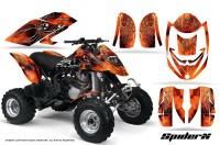 Can-Am-DS650-CreatorX-Graphics-Kit-SpiderX-Orange