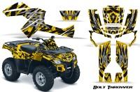 Can-Am-Outlander-800-CreatorX-Graphics-Kit-Bolt-Thrower-Yellow-YB
