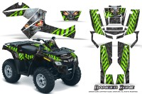 Can-Am-Outlander-800-CreatorX-Graphics-Kit-Danger-Zone-Green