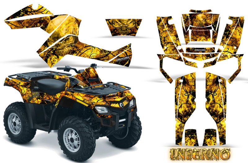 Can-Am-Outlander-800-CreatorX-Graphics-Kit-Inferno-Yellow-BB