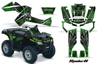 Can-Am-Outlander-800-CreatorX-Graphics-Kit-SpiderX-Green-Dark-BB