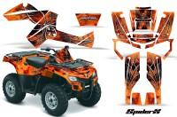 Can-Am-Outlander-800-CreatorX-Graphics-Kit-SpiderX-Orange-OB