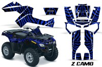 Can-Am-Outlander-800-CreatorX-Graphics-Kit-ZCamo-Blue