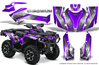 Can-Am-Outlander-G2-1000-2015-Graphics-Kit-Chromium-Purple
