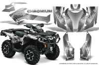 Can-Am-Outlander-G2-1000-2015-Graphics-Kit-Chromium-Silver