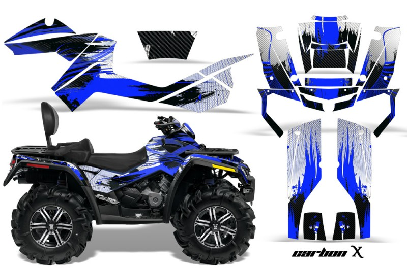 Can-Am-Outlander-MAX-AMR-Graphics-Kit-CXBL