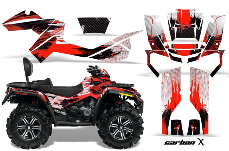 Can-Am-Outlander-MAX-AMR-Graphics-Kit-CXR