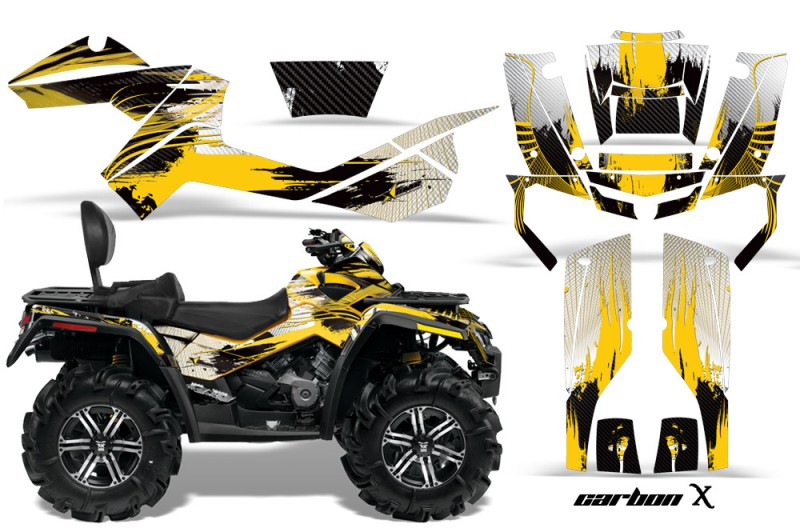 Can-Am-Outlander-MAX-AMR-Graphics-Kit-CXY