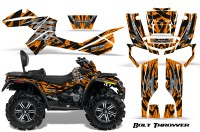 Can-Am-Outlander-MAX-CreatorX-Graphics-Kit-Bolt-Thrower-Orange