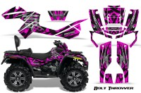 Can-Am-Outlander-MAX-CreatorX-Graphics-Kit-Bolt-Thrower-Pink