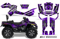 Can-Am-Outlander-MAX-CreatorX-Graphics-Kit-Bolt-Thrower-Purple