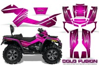 Can-Am-Outlander-MAX-CreatorX-Graphics-Kit-Cold-Fusion-Pink