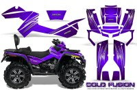 Can-Am-Outlander-MAX-CreatorX-Graphics-Kit-Cold-Fusion-Purple