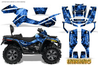 Can-Am-Outlander-MAX-Graphics-Kit-Inferno-Blue