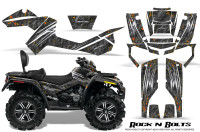 Can-Am-Outlander-MAX-Graphics-Kit-Rock-n-Bolts-Black