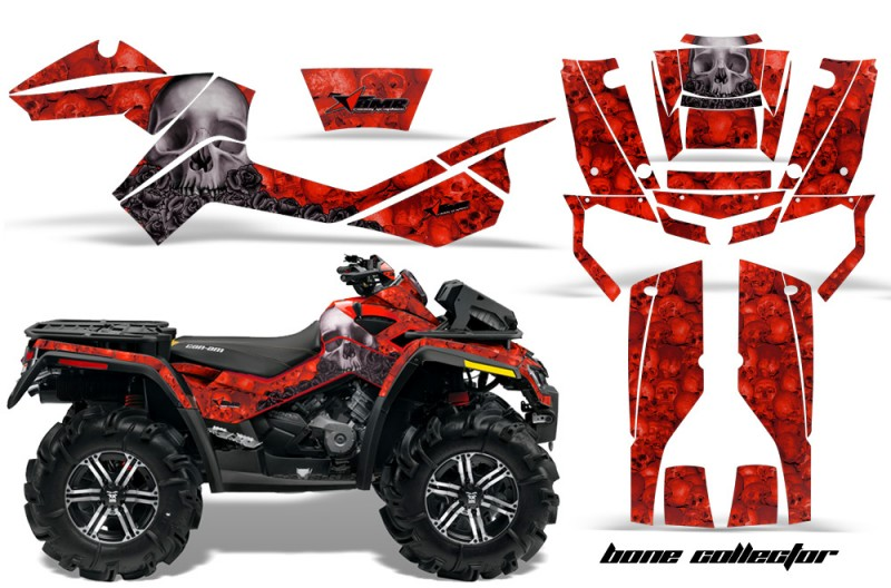 Can-Am-Outlander-XMR-AMR-Graphics-Kit-BC-R