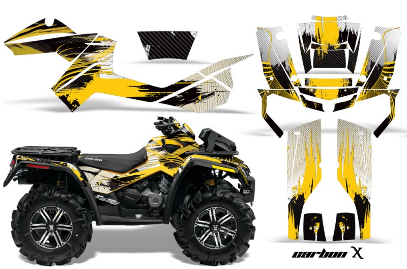 Can-Am-Outlander-XMR-AMR-Graphics-Kit-CXY