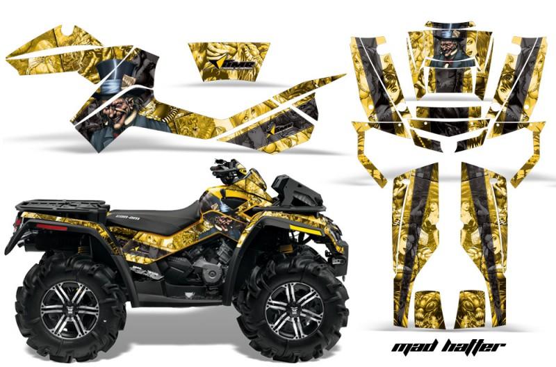 Can-Am-Outlander-XMR-AMR-Graphics-Kit-MH-YB