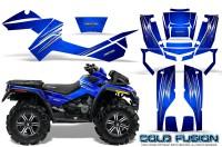 Can-Am-Outlander-XMR-CreatorX-Graphics-Kit-Cold-Fusion-Blue