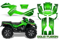 Can-Am-Outlander-XMR-CreatorX-Graphics-Kit-Cold-Fusion-Green