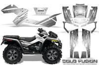 Can-Am-Outlander-XMR-CreatorX-Graphics-Kit-Cold-Fusion-White