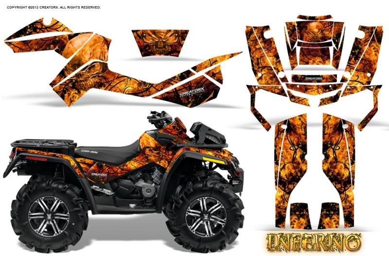 Can-Am-Outlander-XMR-CreatorX-Graphics-Kit-Inferno-Orange-BB