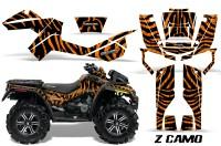 Can-Am-Outlander-XMR-CreatorX-Graphics-Kit-ZCamo-Black-Orange