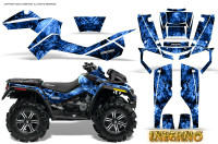 Can-Am-Outlander-XMR-Graphics-Kit-Inferno-Blue