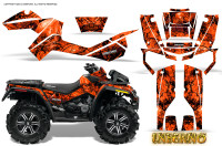 Can-Am-Outlander-XMR-Graphics-Kit-Inferno-Red