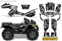 Can-Am-Outlander-XMR-Graphics-Kit-Inferno-Silver