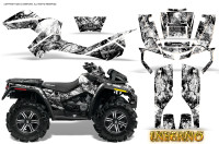 Can-Am-Outlander-XMR-Graphics-Kit-Inferno-White