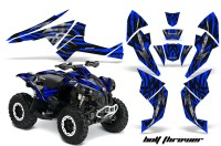 Can-Am-Renegade-800-CreatorX-Graphics-Kit-Bolt-Thrower-Blue-BB