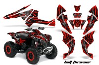 Can-Am-Renegade-800-CreatorX-Graphics-Kit-Bolt-Thrower-Red-BB