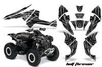 Can-Am-Renegade-800-CreatorX-Graphics-Kit-Bolt-Thrower-Silver-BB