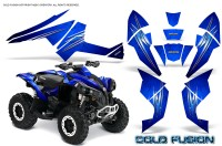 Can-Am-Renegade-800-CreatorX-Graphics-Kit-Cold-Fusion-Blue