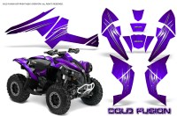 Can-Am-Renegade-800-CreatorX-Graphics-Kit-Cold-Fusion-Purple