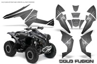 Can-Am-Renegade-800-CreatorX-Graphics-Kit-Cold-Fusion-Silver