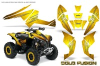 Can-Am-Renegade-800-CreatorX-Graphics-Kit-Cold-Fusion-Yellow