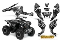 Can-Am-Renegade-800-CreatorX-Graphics-Kit-Inferno-Silver