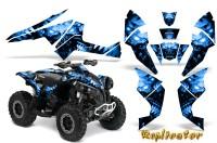 Can-Am-Renegade-800-CreatorX-Graphics-Kit-Replicator-Blue-BB